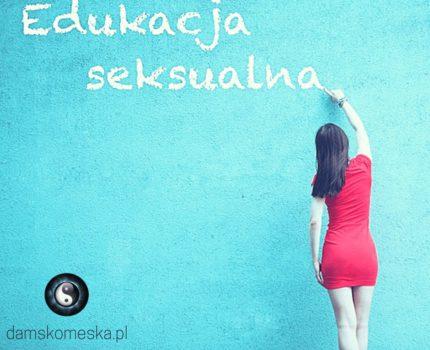 Edukacja seksualna – czego uczą podręczniki?